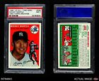 1954 Topps #259 Mickey Mantle 1994 Upper Deck All-Time Heroes Yankees PSA 7 - NMBaseball Cards - 213