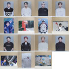 ateez treasure ep fin all to action 1st anniversary edition photocard select For Sale - 1