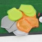 Accessory Cleaning Tool PU Leather Dirt Wiping Pocket Outdoor Golf Ball Cleaner