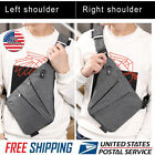 Kyпить 2020 New Waterproof Personal Shoulder Pocket Bag Business Anti-theft Package USA на еВаy.соm