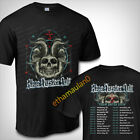 Blue Oyster Cult Tour Dates 2019 T shirt S to 3XL MEN'S  image
