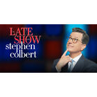 Two Tickets & Photo Op to the Late Show with Stephen Colbert