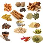 GRADE A QUALITY ORGANIC Whole and Ground Spices From Sri Lanka Free Shipping
