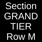 Kyпить 2 Tickets Cats 11/19/19 Nashville, TN на еВаy.соm