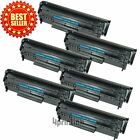 Q2612A Toner Cartridge For HP 12A LaserJet 1012 1010 1018 1020 3030 3020 3015