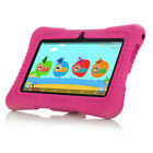 "7"" 1+8/16GB Kids Tablet PC Android8.1 BT4.0 Dual Camera WiFi 3G Bundle Case Gift"
