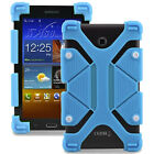 Kids Case For Universal 7'' 8'' 10.1'' Inch Tablets Protective PC Silicone Cover