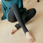 US Women Winter Cashmere Stockings Warm Wool Tights Pantyhose Seamless Socks Hot