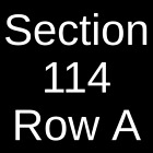 4 Tickets Oakland Raiders @ Los Angeles Chargers 12/22/19 Carson, CA $1491.28 USD on eBay