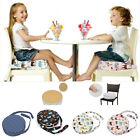 Baby Kid Dining Chair Heightening Cushion Adjustable Infant Chair Increasing Pad