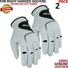 All-Cabretta Leather Golf Glove Men's Cadet Sizes