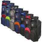 NEW BagBoy Golf Revolver FX Cart Bag 14-way Top - You Choose the Color!!