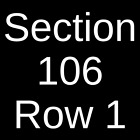 2 Tickets Boston Celtics @ Chicago Bulls 1/4/20 United Center Chicago, IL on eBay