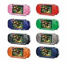 New Pvp 2020 Handheld Video Game Console Pxp3 Built-in 150+ Free Retro Games
