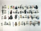Lego Star Wars Minifigure Army Lot - Clone Troopers, Storm Troopers, Jedis $5.95 USD on eBay