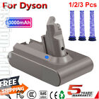 Battery Pre Filter For Dyson V6 Animal DC58 DC59 DC61 DC62 SV04 SV05 SV06 V7 V8