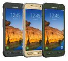 Samsung Galaxy S7 Active SM-G891A 32GB AT&T GSM Unlocked 4G LTE Smartphone