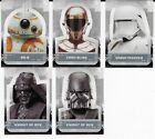 2019 Topps Star Wars The Rise of Skywalker Character Stickers S1 Pick $5.99 USD on eBay