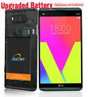 High Capacity AceSoft 5320mAh Extended Slim A+ Battery for LG V20 BL-44E1F Phone
