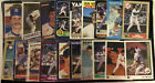 Don Mattingly New York Yankees 1985-1989 Base Cards *** Pick From List *** on Ebay