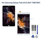 LCD Screen For Samsung Galaxy Tab A 8.0 2017 T380 Tablet Touch Digitizer AAA NEW