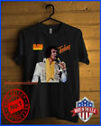 New Elvis Presley Today Album Cover Black T-shirt S-2XL