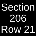 2 Tickets Montreal Canadiens @ New York Islanders 3 3 20 Brooklyn,  NY