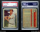 1957 Topps #1 Ted Williams Red Sox PSA 1.5 - FAIRBaseball Cards - 213