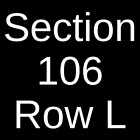 2 Tickets Los Angeles Clippers @ Los Angeles Lakers 1/28/20 Los Angeles, CA on eBay