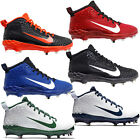 NIKE FORCE ZOOM TROUT 5 V PRO MID METAL Mens Baseball Cleats - Pick Size