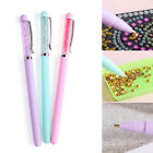 5D Diamond Painting Point Pen Rhinestone Embroidery Tools Drill Crystal Pens