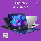 """ACER Aspire 5 A514-52 14"""" FHD IPS 4GB 128GB NVMe SSD i5 10 Gen FreeDOS for sale  Shipping to South Africa"""