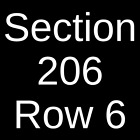 2 Tickets Sacramento Kings @ Los Angeles Clippers 1/30/20 Los Angeles, CA on eBay