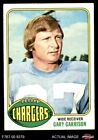 1976 Topps #95 Gary Garrison Chargers San Diego St 6 - EX/MT $1.55 USD on eBay