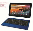 """RCA Maven Pro 11.6"""" 2G RAM 32GB Tablet Android 7.0 Black (1 Year Warranty)"""