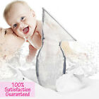 Infant Baby Silicone Breastfeeding Manual Breast Pump Feeding Milk Saver Collect