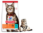 Hills Science Plan Low Calorie Weight Control Adult Cat Dry Food Tuna Flavour