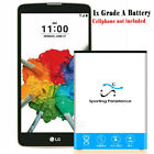 Sporting 5280mAh Replacement battery For LG Stylo 2 Plus K550 MS550 BL-45B1F USA