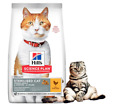 Hills Science Plan Young Adult Sterilised Cat Dry Food Chicken Flavour