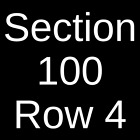 4 Tickets Baltimore Orioles @ Chicago White Sox 5/1/20 Chicago, IL on Ebay