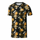 PUMA Trend Men's Graphic AOP Tee Men Tee Sport Classics