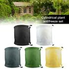 Cylindrical Warm Cover Tree Shrub Plant Protecting Bag Frost Protection Winter