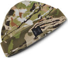 NWT Under Armour Men's ColdGear Storm Scent Control Lined Cuff Beanie Camo Hunt