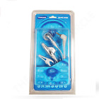 Lot of Samsung Ear Mic Mono 2.5mm Headphone Compatible With SGH-500, SGN-N400