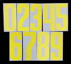 2014 2015 OFFICIAL PUMA NATIONAL TEAMS YELLOW NUMBERS 265mm = PLAYER SIZENational Teams - 112979