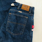 REED Men's FR 909PFR14 FIRE-RESISTANT 100% COTTON 14oz ATPV=21 CAT2 2112 JEANS