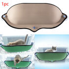 Pet Cat Suction Cup Window Hammock LARGE Bed Hanging Dog Cage Comforter