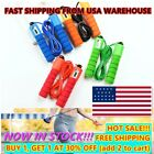 Professional Electronic Counting Skip Rope Adult Child PVC Sponge Jump Ropes US* image