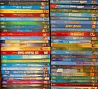 Disney & More Blu-ray & 4K Discs with combined shipping (Many include DVD) $10.0 USD on eBay