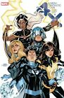 X-MEN + FANTASTIC FOUR #1 2 3 4 LIMITED SERIES REGULAR AND VARIANT COVERS